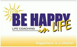 Be Happy In Life, parent coaching provider