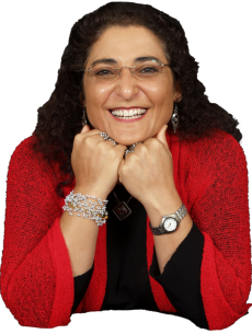 Ronit Baras - Life Coach, Author and Presenter