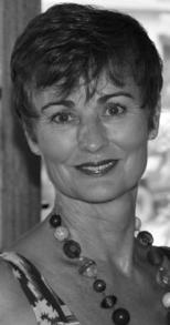 Carolyn Hayles