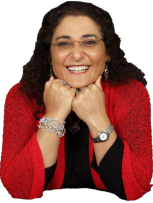 Ronit Baras - Life coach, author and Motivational Speaker