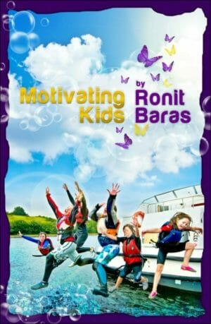 Motivating Kids Front Cover