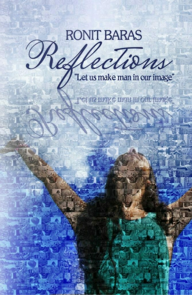 Reflections Front Cover